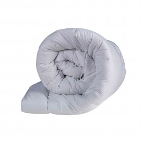 Couette hiver anti-acariens 600g Someo - Hôtellerie