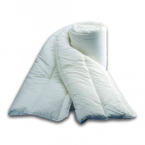 Couette hiver double isolation