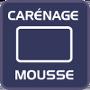 carenage mousse