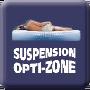 suspension opti-zone