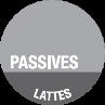 Lattes passives